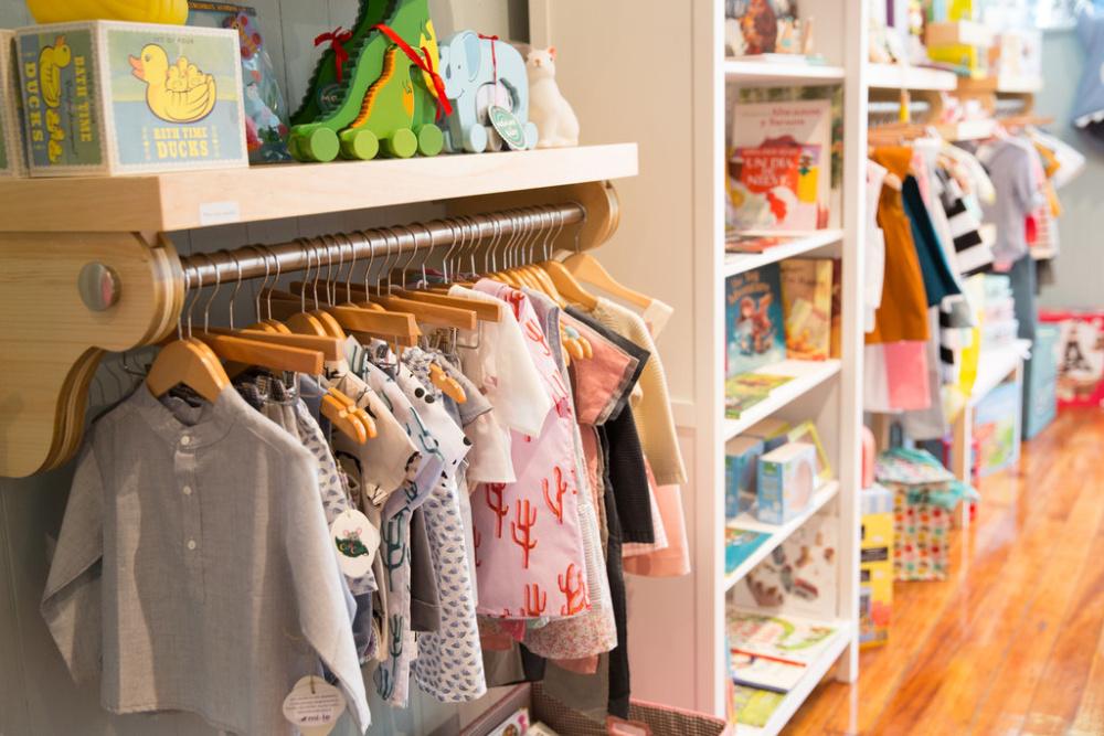 намалени детски дрехи