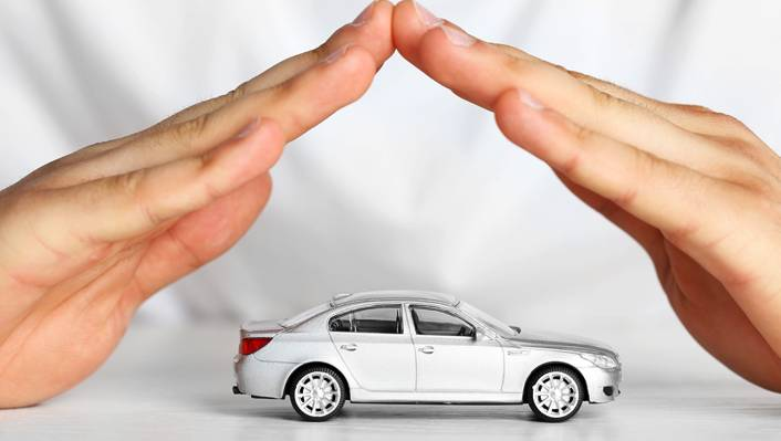 Застраховка автокаско