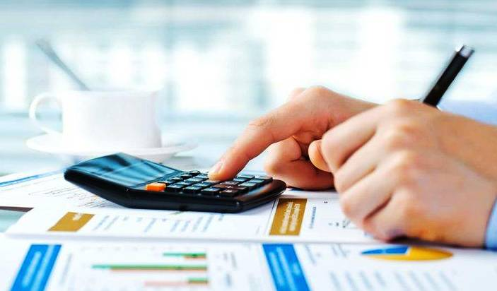 Счетоводни услуги онлайн