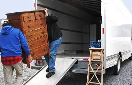 Евтини хамали за преместване на офиса