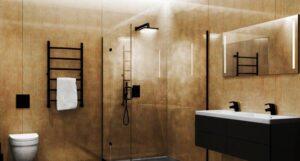 Обзавеждане на банята у дома